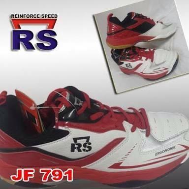 harga Jeffer 791/sepatu badminton rs original Tokopedia.com
