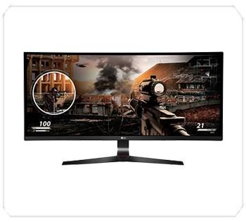 harga Lg 34uc79g - gaming monitor Tokopedia.com