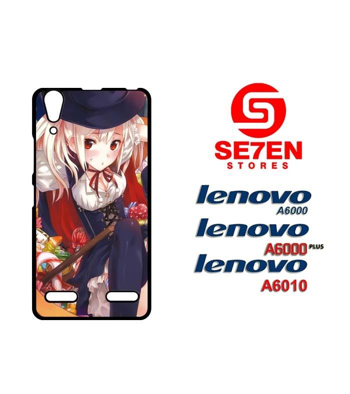 harga Casing hp lenovo a6000 a6010 a6000 plus anime hat custom hardcase co Tokopedia.com