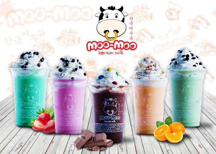 Jual paket ekonomis moo-moo korean milk - Kota Palembang - moo-moo ...