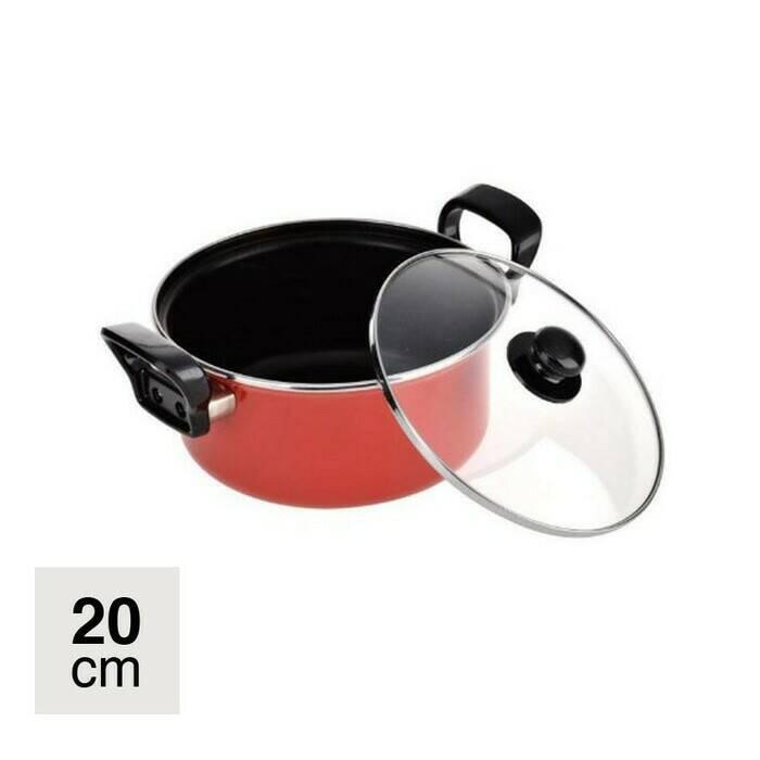 harga Panci maspion dutch oven 20cm Tokopedia.com