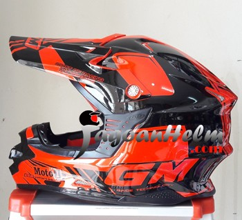 harga Gm helm super cross moto1 trail moto-1 Tokopedia.com