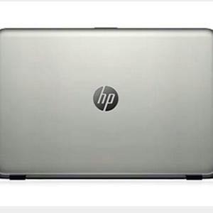 "Laptop Hp14-An029Au Amd QuadCore A4-7210 Ram 4Gb HDD 500Gb 14"" Resmi"