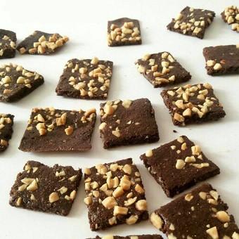 Jual Keripik Brownies Bronchips Kota Malang Keripik Brownies Malang Tokopedia