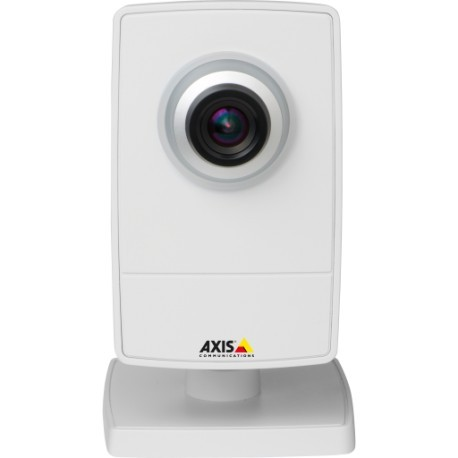 AXIS M1004-W NETWORK CAMERA DRIVER DOWNLOAD