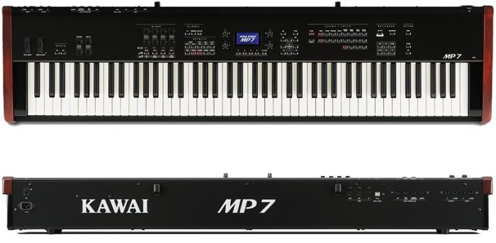 harga Kawai mp 7 digital piano / kawai mp7 / kawai mp-7 Tokopedia.com