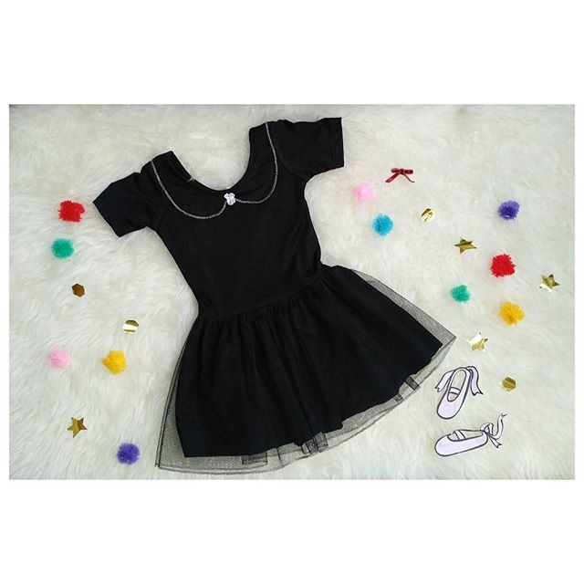 harga Baju ballet short sleeves/ baju balet tangan pendek Tokopedia.com