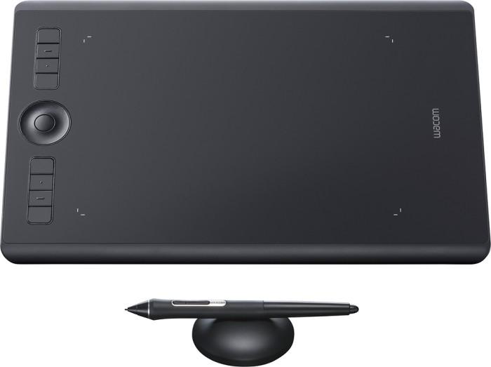 harga Wacom intuos pro medium creative tablet pro m - pth-660/k0 Tokopedia.com