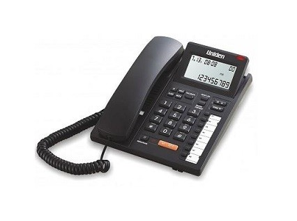 harga Uniden as7411 telpon rumah telepon kabel Tokopedia.com