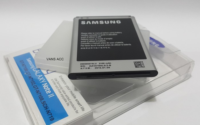 harga Batre baterai samsung galaxy note 3 n9000 original 100% Tokopedia.com