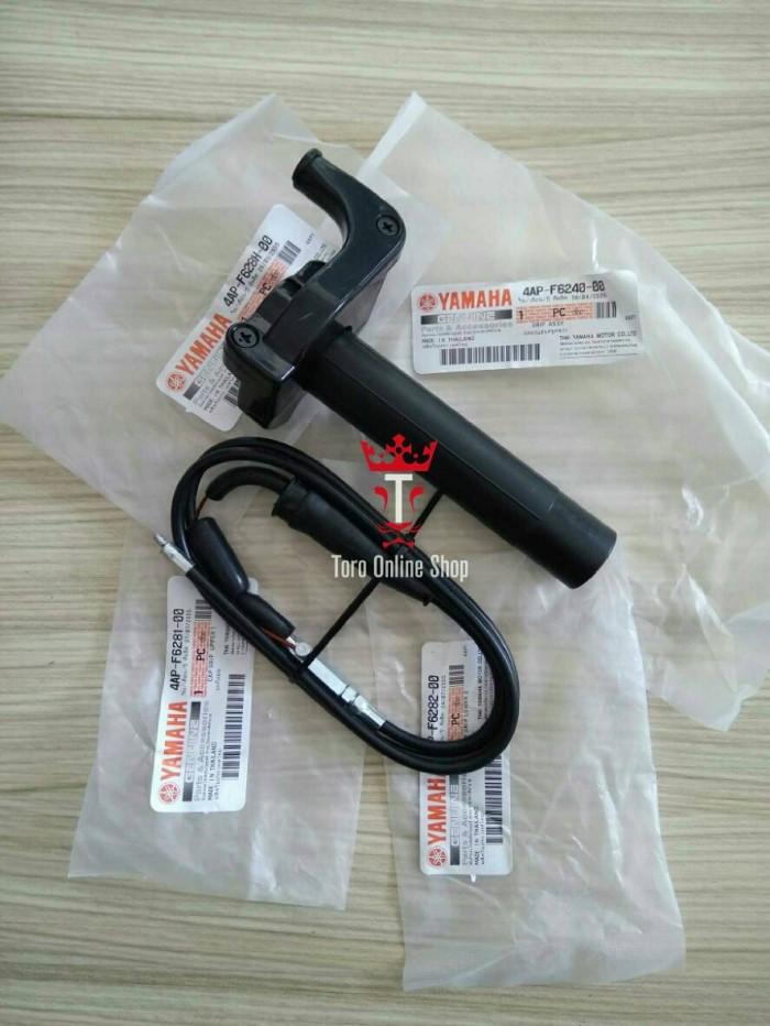 harga Gas spontan yz85 ori yamaha thailand Tokopedia.com