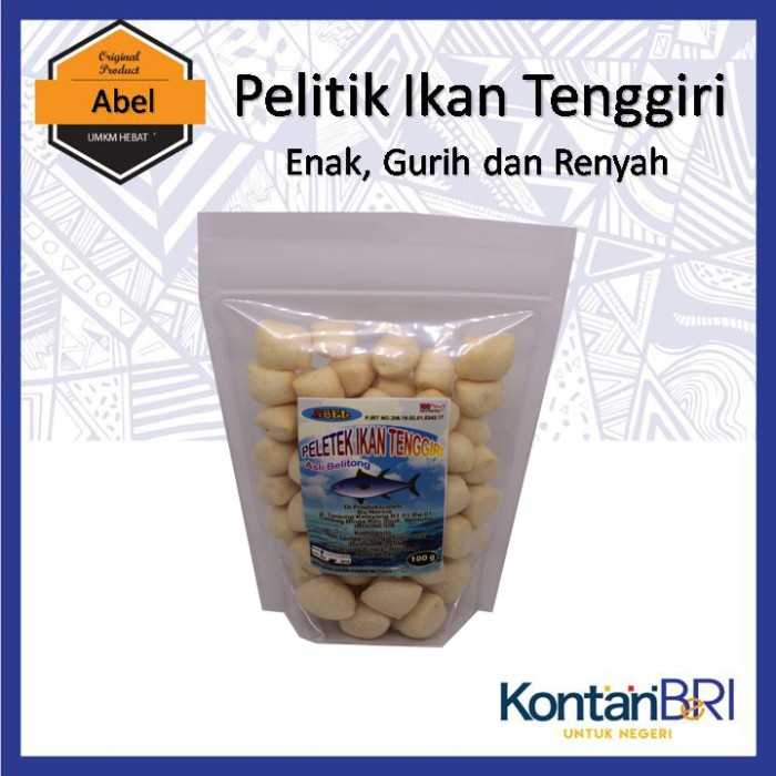 Katalog Ikan Tenggiri Travelbon.com
