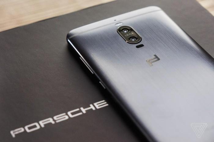 Foto Produk Huawei Mate 9 Porsche Design 256GB RAM 6GB NEW ORIGINAL dari Pisces Phone Shop