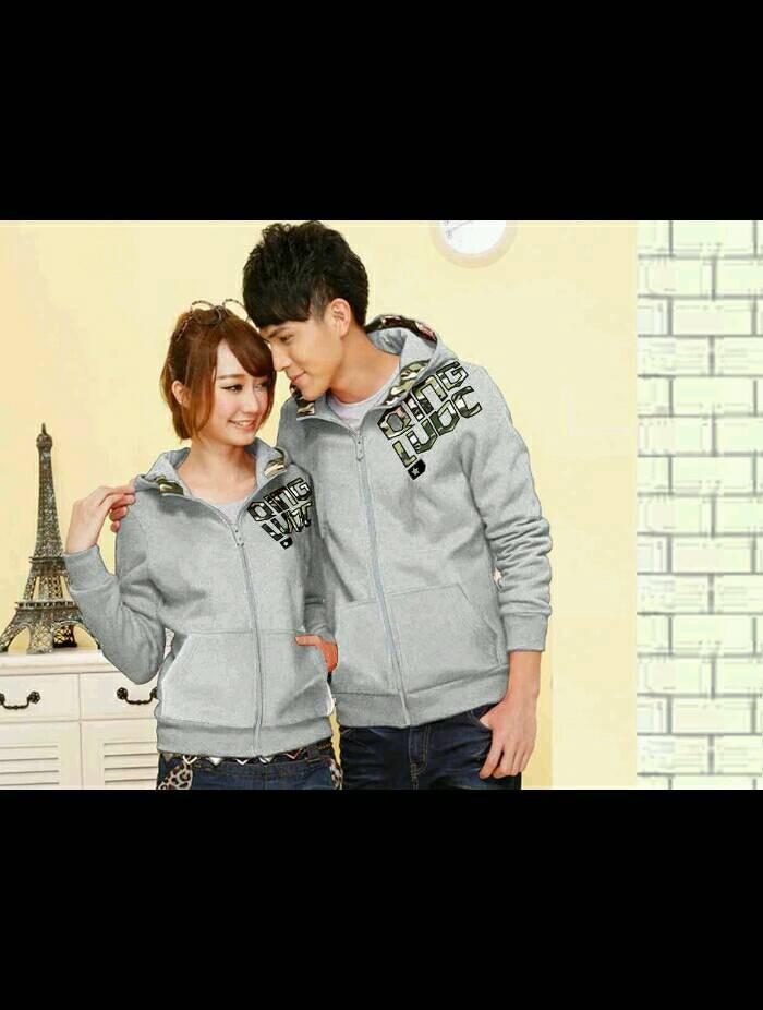 Couple Store Cs Jaket Pasangan Jaket Couple La Navy Grey Daftar Source · Jaket Couple Qing