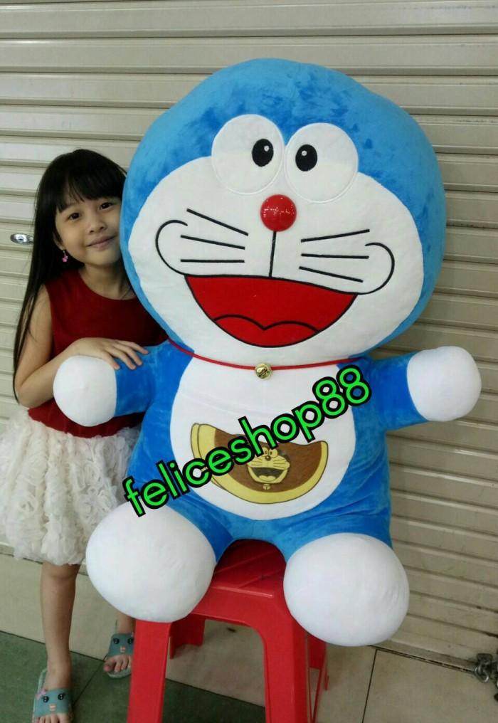 Jual boneka doraemon super besar super jumbo super giant ... 0a56a6208e