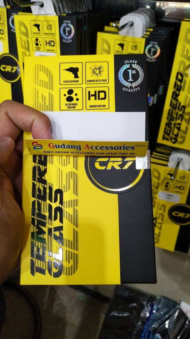 harga Tempered glass costanza cr7 lenovo a2010 Tokopedia.com
