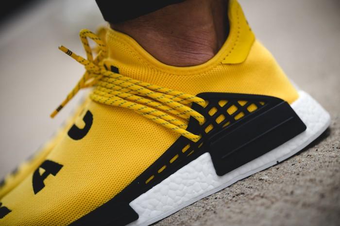 Jual Sepatu Adidas NMD Human Race Yellow OG (BB0619) 100% Original Sneakers - DKI Jakarta - Footprints Indonesia | Tokopedia