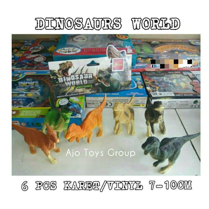 87 Gambar Aneka Dinosaurus Paling Hist
