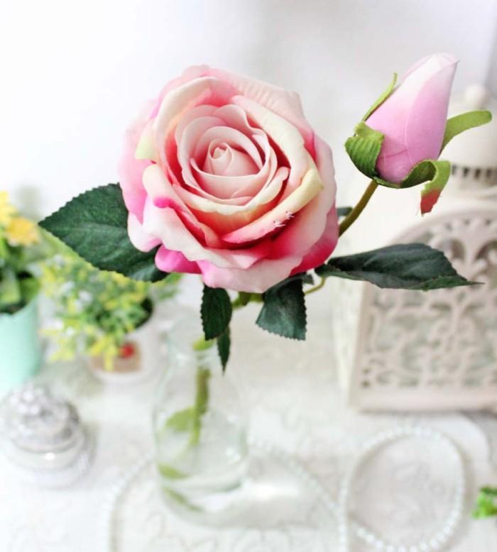 1 tangkai setangkai mawar rose bunga artificial   sintetis   plastik 9cd57dc9e9