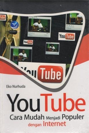 harga Youtube cara mudah menjadi populer dengan internet eko nurhuda Tokopedia.com