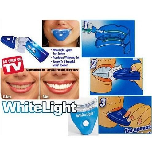 harga Pemutih gigi - whitelight teeth whitening Tokopedia.com