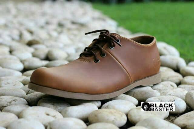 Jual Free Bonus !!! Sepatu Casual Murah Black Master Brodo Low ... ece5d46e4a
