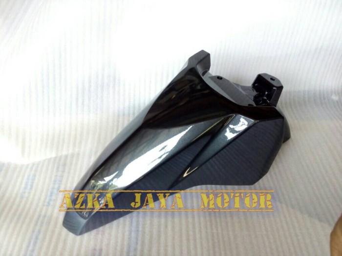 harga Spakbor depan honda vario 125 led / vario 150 warna abu abu metalik Tokopedia.com