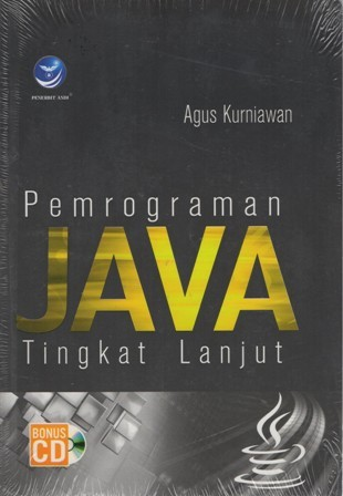 harga Pemrograman java tingkat lanjut+cd-by agus kurniawan Tokopedia.com
