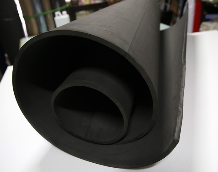 Busa Eva 10mm (Lembaran) / Busa Ati