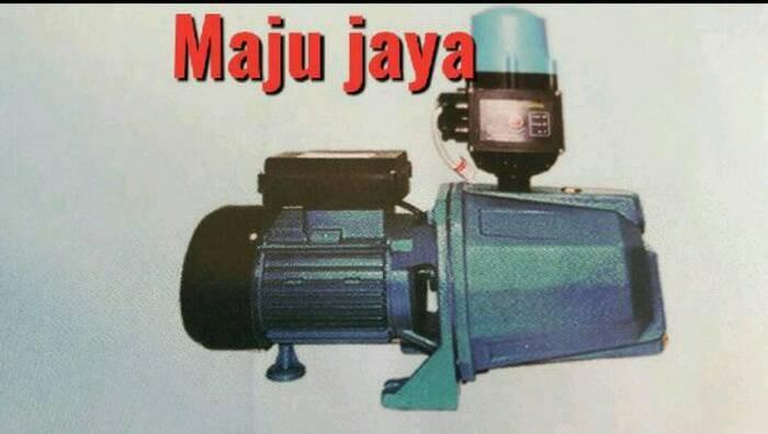 harga Pompa air semi jet pump   lakoni   booster Tokopedia.com