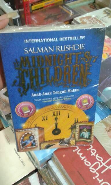 harga Midnight' s .children Tokopedia.com