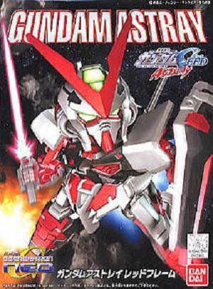 harga Sd Bb Gundam Astray Red Frame Tokopedia.com