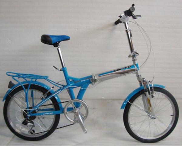 harga Sepeda Lipat 20 United Quest Cl-02 Tokopedia.com