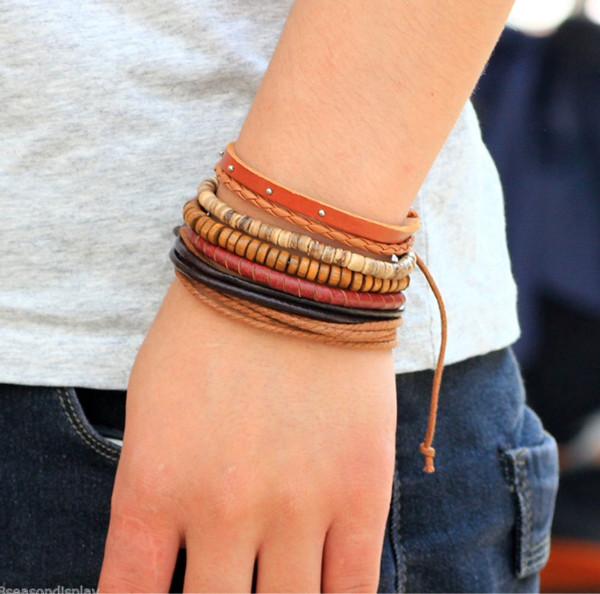Foto Produk gelang kulit keten murah ga pasaran dari kaladia