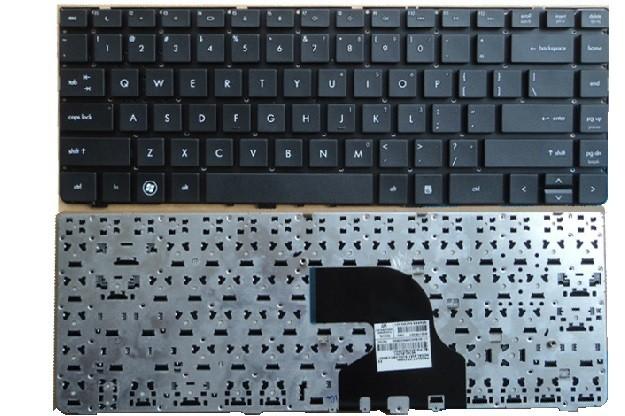 Jual Keyboard Laptop HP ProBook 4430S 4331S 4431S 4435S 4436S 4330S 4430S -  Jakarta Pusat - CYBER KOMPUTER | Tokopedia