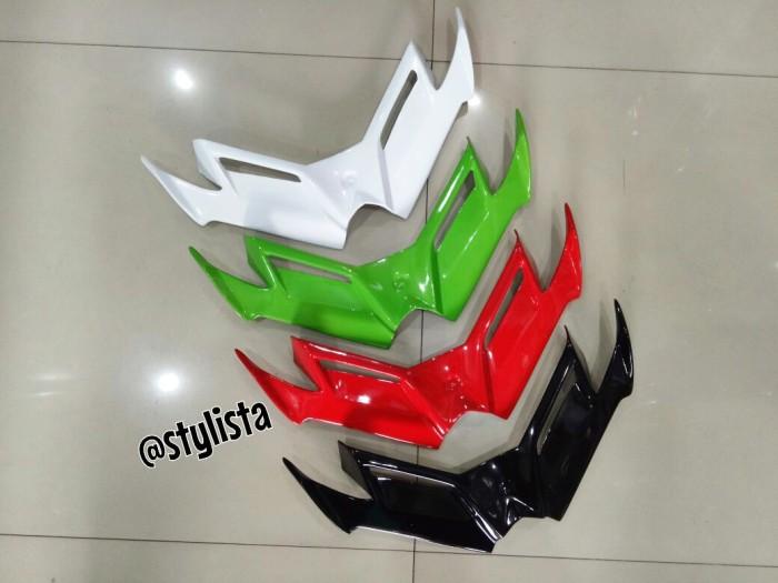 harga Winglet ninja 250 fi aksesoris motor murah