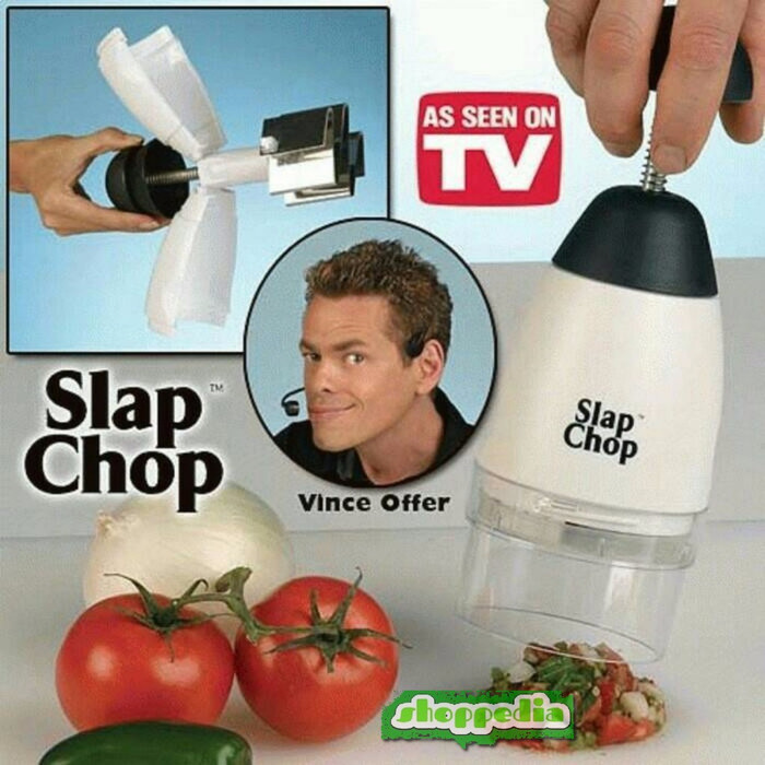 Info Slap Chop Travelbon.com
