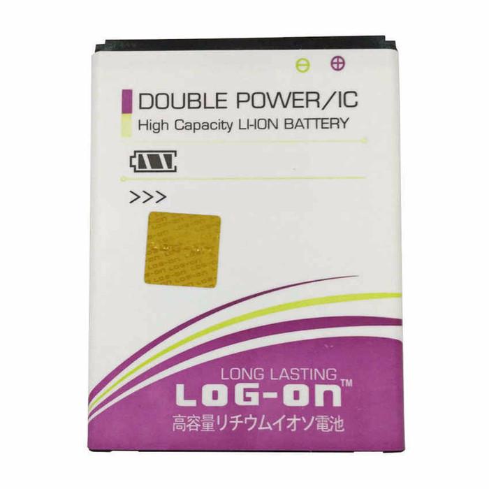 harga Log on battery baterai double power lenovo a6000 - 4000mah Tokopedia.com