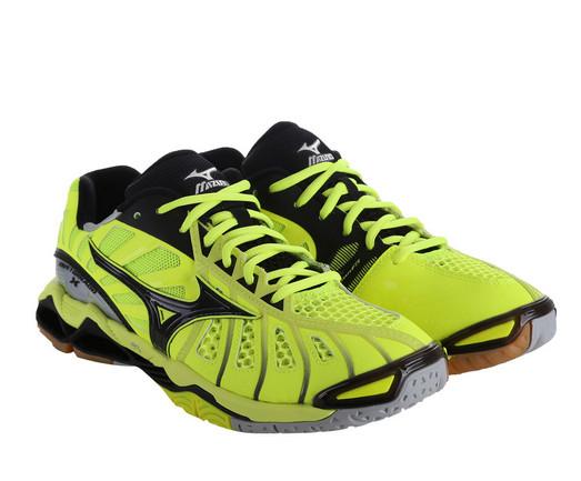 Jual Sepatu Volley  Voli Badminton  Running Mizuno WAVE TORNADO X ... b343563b6b