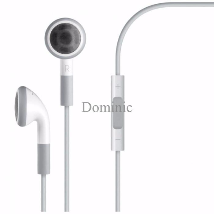 APPLE Headset iPhone 3GS 4s iPad Original (Earphone,Handsfree)