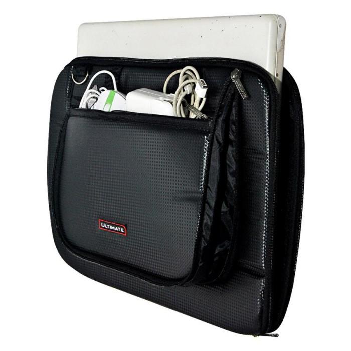 harga Ultimate softcase laptop cover single kevlar mx 14  hitam Tokopedia.com
