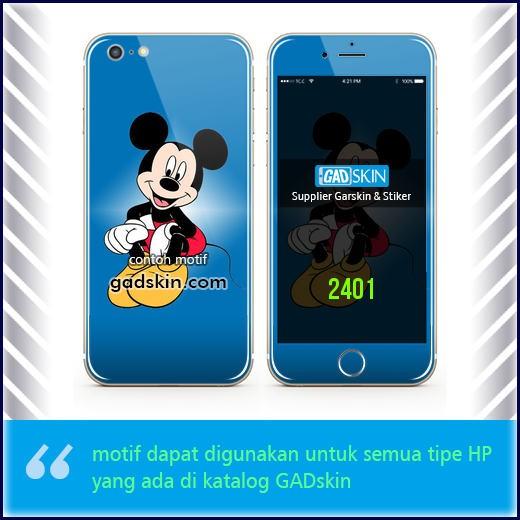 Jual Garskin Hp Gambar Mickey Mouse Keren Stiker Kota Yogyakarta Proskin Tokopedia