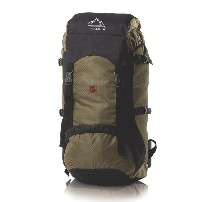 Jual Tas Gunung Carrier 60L IF   Carier murah Keril Camping Hiking ... e850f63dde