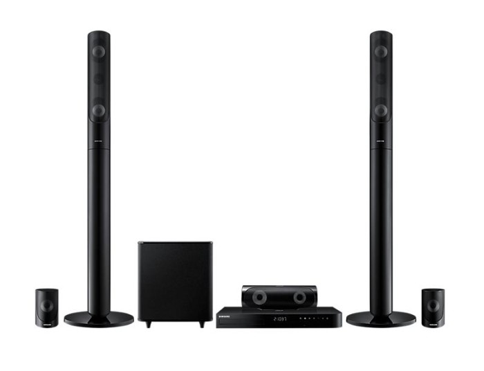 harga Samsung home theater (j5530) Tokopedia.com