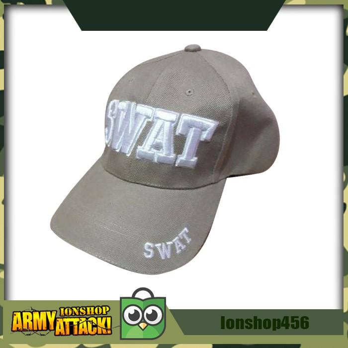 ... Army. Source · Topi Velcro SWAT - Coklat