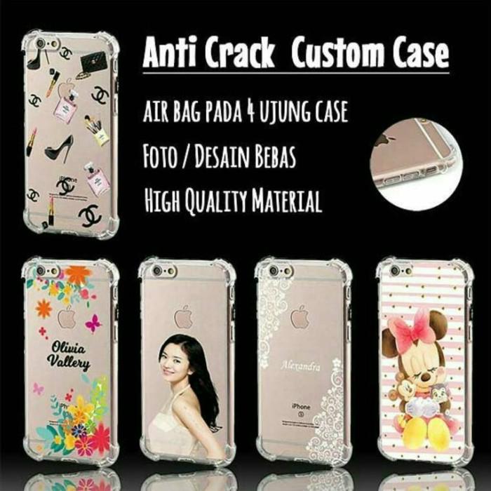online retailer 058b8 8abbf Jual CUSTOM CASE PLUS ANTI CRACK / CASE CUSTOM SEMUA TIPE HP - Kota Bogor -  Sweet and Simple Shop | Tokopedia