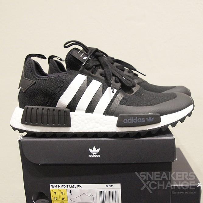 low priced 88fde 920c6 Jual Adidas NM DR1 Mountaineering x NMD Trail (BA7518) / Authentic / Origin  - DKI Jakarta - Sneakersxchange | Tokopedia