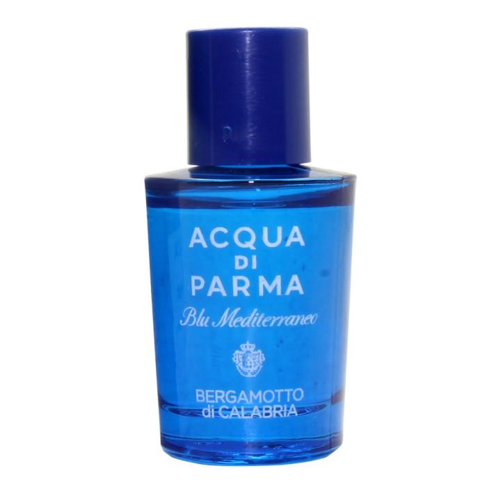 harga Acqua di parma blu mediterraneo bergamotto di calabria (miniatur) Tokopedia.com