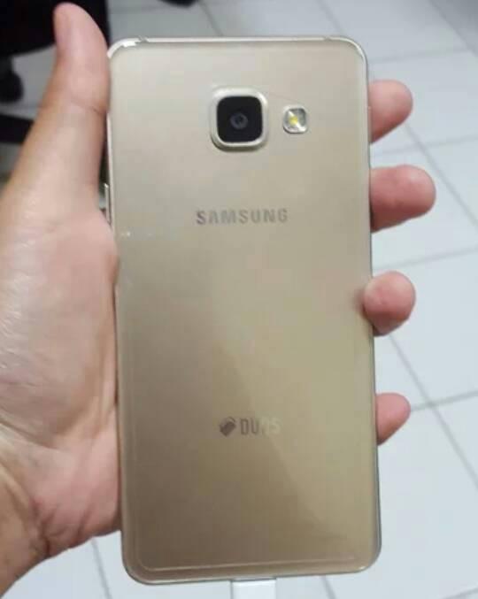 Samsung Galaxy Galaxi A3 2016 16gb 4G