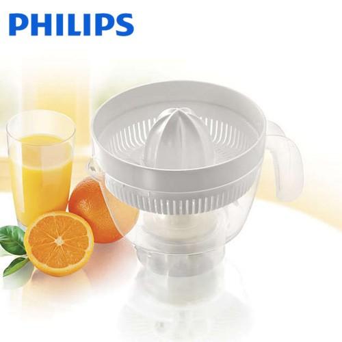 Citrus press hr2947 aksesoris blender philips untuk memeras jeruk